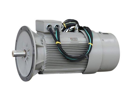 空压机专用电机 (4)